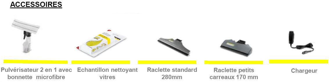 nettoyeur de vitres wv2 premium jaune achat vente nettoyeur sur. Black Bedroom Furniture Sets. Home Design Ideas