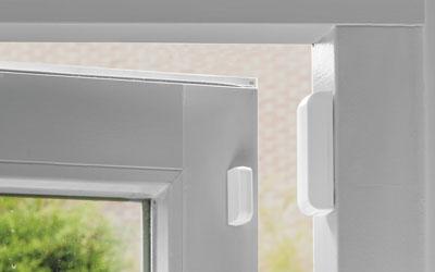 Trust smart home d tecteur d 39 ouverture almst 2000 almst for Ouverture fenetre intempestive