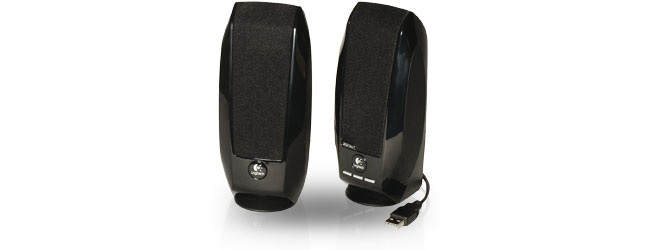 logitech s 150 digital usb speaker ldlc pro. Black Bedroom Furniture Sets. Home Design Ideas