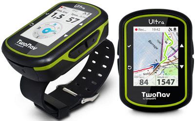 GPS pour VTT Texte2