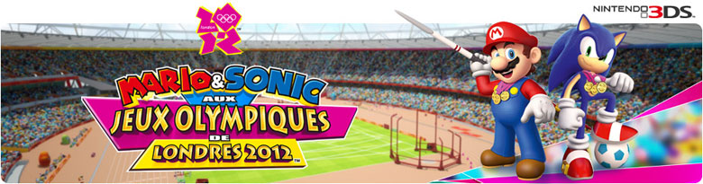 mario sonic aux jeux olympiques de londres 2012 nintendo 3ds 51760061958 achat vente. Black Bedroom Furniture Sets. Home Design Ideas