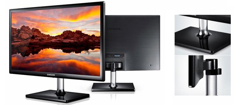 samsung 27 led syncmaster s27c570h ldlc pro. Black Bedroom Furniture Sets. Home Design Ideas