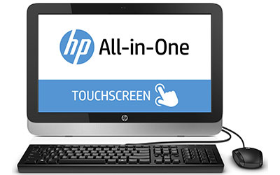 Hp all in one 22 2124nf ldlc pro