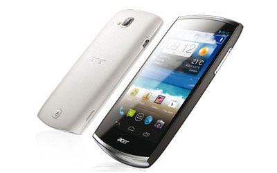 Acer Cloud Mobile S500 Urban Grey (CLOUD MOBILE) : achat / vente