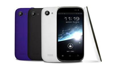 Smartphone on Noir  Cink Slim Noir    Achat   Vente Mobile   Smartphone Sur Ldlc Com