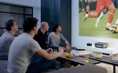 philips screeneo hdp 1690 tv hdp 1690 tv achat vente vid oprojecteur sur. Black Bedroom Furniture Sets. Home Design Ideas