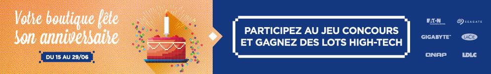Boutique ldlc rennes magasin informatique r paration et d pannage ordinateur - Leclerc saint gregoire horaires ...