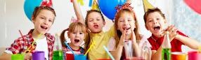 CONSEIL : préparer une fête d'anniversaire de garçon