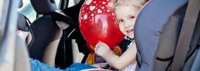 GUIDE : choisir un siège auto pour enfant