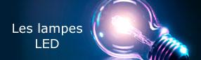 CONSEIL : tout savoir sur la technologie LED