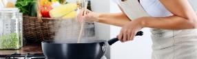 CONSEIL : tout savoir sur la cuisine légère