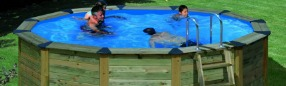 GUIDE : choisir sa piscine hors-sol