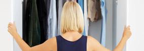 CONSEIL : tout savoir sur l'aménagement du dressing