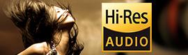 Hi-Res : l'Audio Haute Résolution