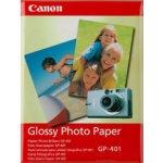Achat Papier imprimante Canon GP-401 - Papier Photo Glacé, 190g/m² (10x15cm - 50 feuilles)