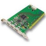 Achat Carte contrôleur LaCie carte FireWire 800 3 ports (PCI)