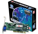 Achat Carte graphique Sapphire Atlantis Radeon 9200SE 64 Mo TV-Out/DVI (lite retail)
