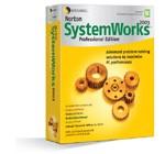 Achat Logiciel sauvegarde & entretien Symantec Norton SystemWorks Premier 2005 (français, WINDOWS)