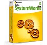 Achat Logiciel sauvegarde & entretien Symantec Norton SystemWorks 2005 (français, WINDOWS)