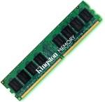 Achat Mémoire PC Kingston ValueRAM 2x256 Mo DDR2-SDRAM PC3200 CL3 (garantie à vie par Kingston)