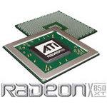 Voir la fiche produit Radeon ATI X850 XT - 256 Mo TV-Out/DVI