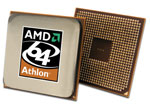 Achat Processeur AMD Athlon 64 3400+ - 2.4 GHz, Cache L2 512 Ko Socket 754 (version bulk)