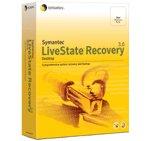 Achat Logiciel sauvegarde & entretien Symantec LiveState Recovery Desktop 3.0 Edition PME/PMI - Version 1 utilisateur (français, WINDOWS)