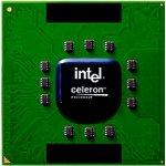 Achat Processeur Intel Celeron M 350 (1.3 GHz) Socket 479 FSB400 Cache L2 1 Mo 0.09 micron (version boîte - origine distributeur agréé Intel - garantie Intel 3 ans)