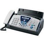 Achat Téléphone FAX Brother FAX-T106