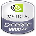 Voir la fiche produit NVIDIA - GeForce 6600 GT - 128 Mo TV-Out/DVI - AGP