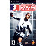 Achat Jeux PSP World Tour Soccer (PSP)