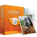 Achat Logiciel graphisme & Photo ACDSee 8 (français, WINDOWS)
