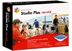 Achat Carte d'acquisition Pinnacle Systems Studio Plus 700-USB version 10 (USB 2)