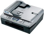 Achat Imprimante multifonction Brother MFC-425CN