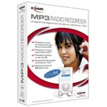 Achat Logiciel compression X-OOM MP3 Radio Recorder (français, WINDOWS)