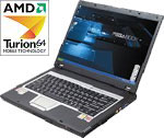 Achat PC portable MSI M635-B1