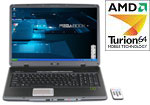 Achat PC portable MSI L715-B2