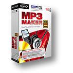 Achat Logiciel musique & MP3 MAGIX MP3 Maker 11