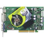 Voir la fiche produit NVIDIA GeForce 6600 GT - 512 Mo - PCI Express