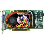 Achat Carte graphique Point of View GeForce 6800 GS - 256 Mo - PCI Express