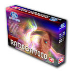 Voir la fiche produit Sapphire Radeon 7000 PCI