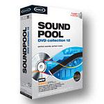 Achat Logiciel musique & MP3 MAGIX Soundpool DVD Collection 12