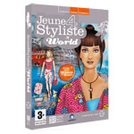 Achat Jeux PC Jeune Styliste 4 World