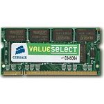 Achat Mémoire PC portable Corsair VS1GSDS667D2