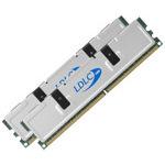 Achat Mémoire PC LDLC Quality Select Kit Dual 1 Go DDR2-SDRAM DDR800 PC6400 (2x 512 Mo)