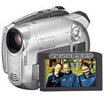Achat Caméscope numérique Canon DC220