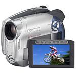 Achat Caméscope numérique Canon DC210