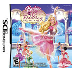 Achat LDLC.com Barbie : Au Bal des 12 Princesses (Nintendo DS)