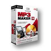 Achat Logiciel musique & MP3 MAGIX MP3 Maker 12 (français, WINDOWS)