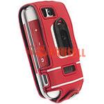 Achat Etui téléphone Krusell Etui Active Rouge (pour Nokia 5200/5300)
